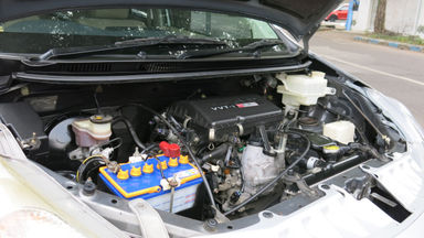 2014 Toyota Avanza E - Manual (s-2)
