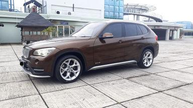 2015 BMW X1 Xline Sdrive Facelift - Pemakaian Pribadi