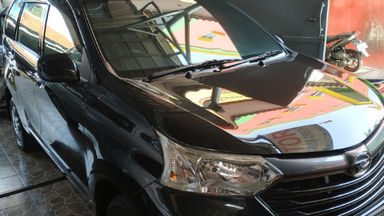 2016 Daihatsu Xenia X - Cash Kredit / TDP Minim