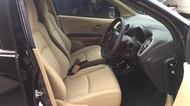 2015 Honda Mobilio E Cvt - pemakaian 2016 (s-5)