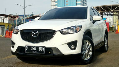 2013 Mazda CX-5 TOURING - Terawat-Siap Pakai