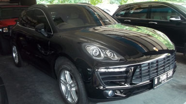 2015 Porsche Macan S - Kilometer LOW, body full orisinil cat