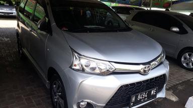 2015 Toyota Avanza VELOZ - Mulus Terawat (s-2)