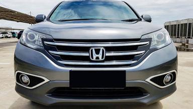 2014 Honda CR-V 2.4 Prestige - Mobil Pilihan (s-1)