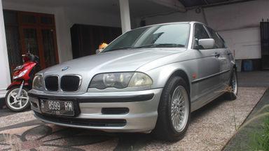 2000 BMW 3 Series 318i - mulus terawat