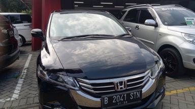 2012 Honda Odyssey 2.4 i-VTEC - Terawat Siap Pakai