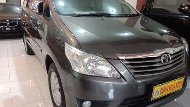 2011 Toyota Kijang Innova Venturer G - bekas berkualitas (s-6)