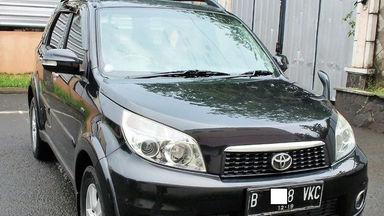 2014 Toyota Rush G - Kondisi Ciamik
