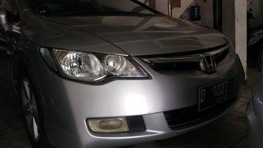 2008 Honda Civic FD1 1.8 AT - Kondisi Istimewa Terawat (s-5)