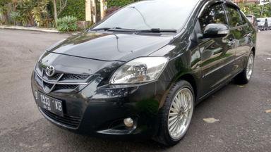 2008 Toyota Vios G - bekas berkualitas (s-0)
