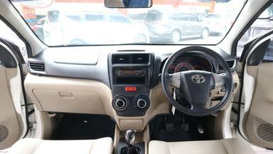 2014 Toyota Avanza g 1,3 - Pemakaian Pribadi Kondisi Istimewa (s-5)