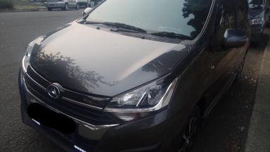 2017 Daihatsu Ayla R - Tdp Minim (s-0)