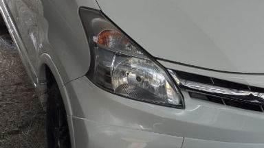 2014 Daihatsu Xenia R - Mobil istimewa dan terawat