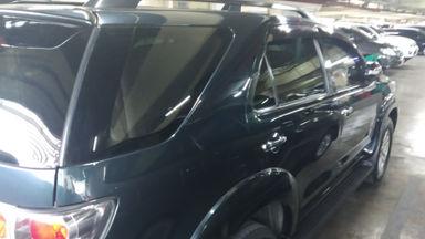 2012 Toyota Fortuner G - Favorit Dan Istimewa (s-5)