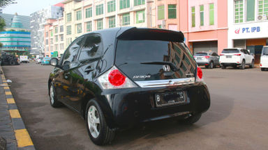 2014 Honda Brio E AT - barang bagus KM 30 ribu asli (s-3)