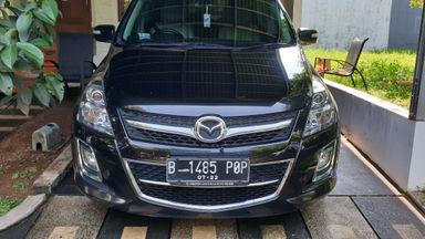 2012 Mazda 8 AT - Unit Super Istimewa Bisa Nego Bisa Nego