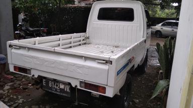 2014 Suzuki Carry Pick Up . - Siap Pakai (s-7)