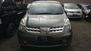 2008 Nissan Grand Livina XV 1.5 - Mulus Siap Pakai (s-1)