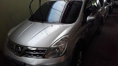 2010 Nissan Livina X-GEAR - Siap Pakai