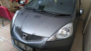 2010 Honda Jazz RS - Like New