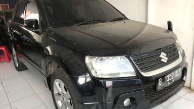 2010 Suzuki Grand Vitara JLX - Sangat Istimewa