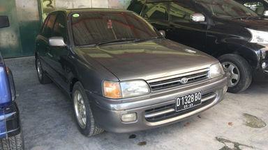 1993 Toyota Starlet 1.3 EP - Kondisi Ok & Terawat
