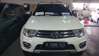 2014 Mitsubishi Pajero Dakar - Unit Siap Pakai (s-3)
