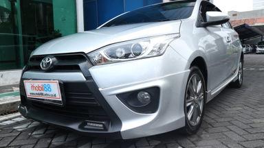 2016 Toyota Yaris S TRD - Siap Jalan (s-3)