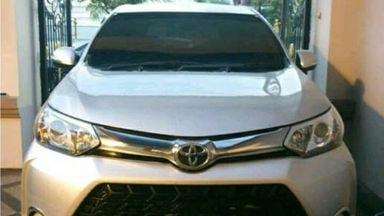 2015 Toyota Avanza 1.5 Veloz - Barang kayak baru cat Ori smua kilometer asli (s-4)