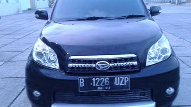 2013 Daihatsu Terios TX - KM 26rb Barang Istimewa (s-4)