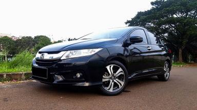 2014 Honda City RS - Mobil Pilihan