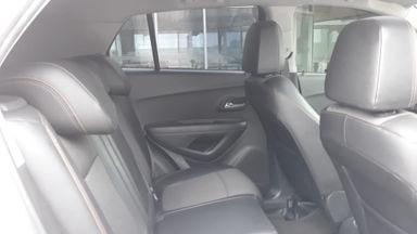 2017 Chevrolet Trax LTZ AT - Unit Istimewa (s-6)