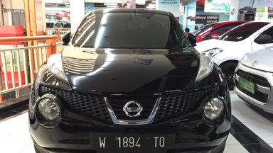 2012 Nissan Juke RX - Kondisi Super Mulus (s-1)
