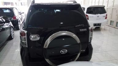2011 Daihatsu Terios Tx manual - Siap pakai, mulus dan terawat (s-4)