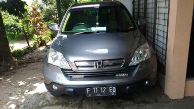 2008 Honda CR-V 2.4 - Kondisi baik dan bersih