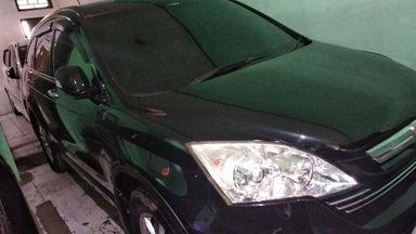 2009 Honda CR-V 2.4 AT - mulus terawat, kondisi OK, Tangguh