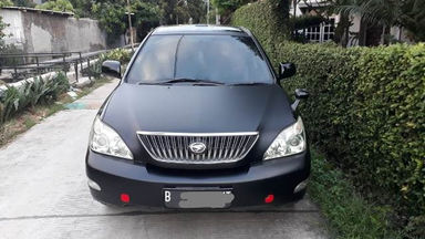 2004 Toyota Harrier Air-Suspension - Good Condition