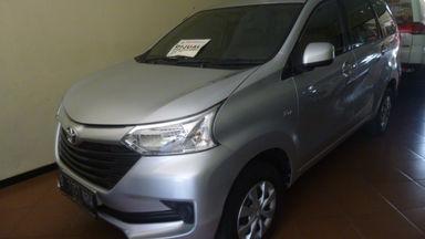 2016 Toyota Avanza E - Langsung Tancap Gas
