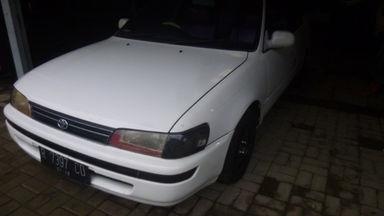 1992 Toyota Corolla SEG - Barang Istimewa