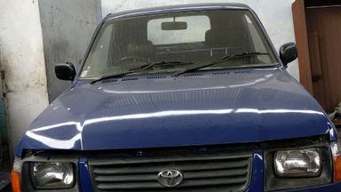 1997 Toyota Kijang Pick Up - Kondisi Mulus Siap Pakai
