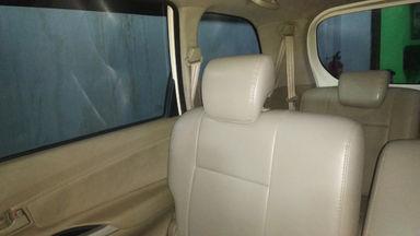 2015 Toyota Avanza G - mulus terawat, kondisi OK, Tangguh (s-3)