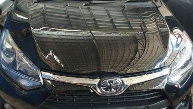 2017 Toyota Agya G - Mulus Terawat / Cash Kredit / TDP Mulai 10 Juta