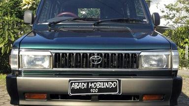 1996 Toyota Kijang Grand Extra - Jual Murah (s-1)