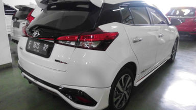 2018 Toyota Yaris TRD - City car keren dan sporty, digemari oleh anak muda (s-4)
