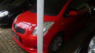 2006 Toyota Yaris 1.5 - Barang Mulus