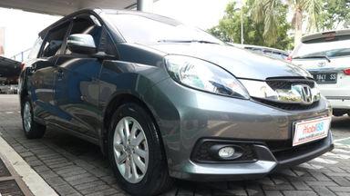 2014 Honda Mobilio E - Pajak Sudah Panjang Langsung Tancap Gas (s-1)