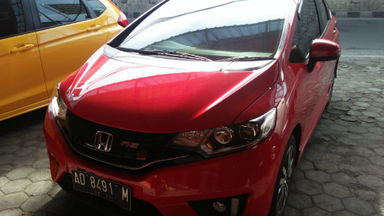 2015 Honda Jazz RS - Good Condition (s-0)