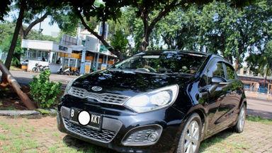 2012 KIA Rio 1.5 At - Mobil Siap Pakai Harga TERJANGKAU