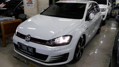 2014 Volkswagen Golf GTI - Istimewa dan Terawat