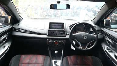 2016 Toyota Yaris S TRD - Siap Jalan (s-5)